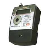 <p><strong>Carat Digitron M</strong> is a family of alternating current four tariff static kilowatt-hour meters for active energy – single phase. According to specific model, the tariffs of the kilowatt-hour meters are switched over by an installed internal or external electronic clock.</p>  <p>The model and its modifications are suitable for utilization in an information control system for local monitoring and parameterization of static electricity meters via PDA terminal and system for remote control of energy consumption – Carat Reporter, developed and manufactured by Carat Electronics AD.</p>